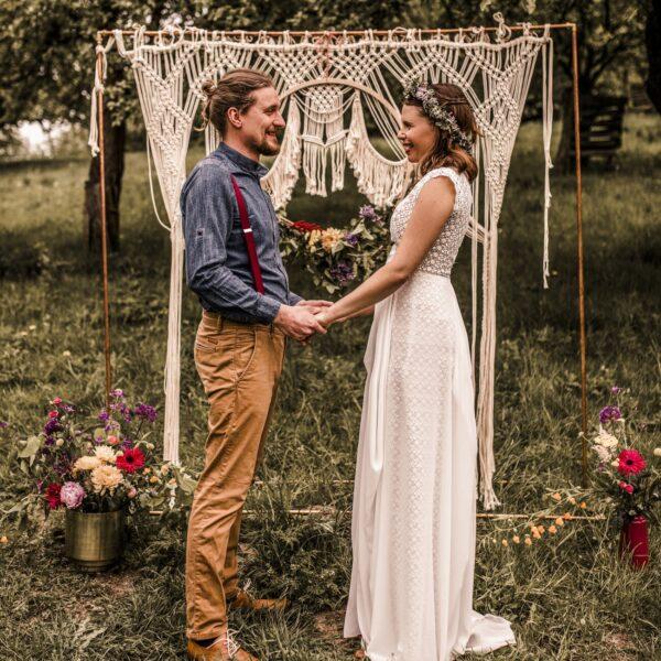 Hosenträger für Herren Weinrot Vintage Hochzeit