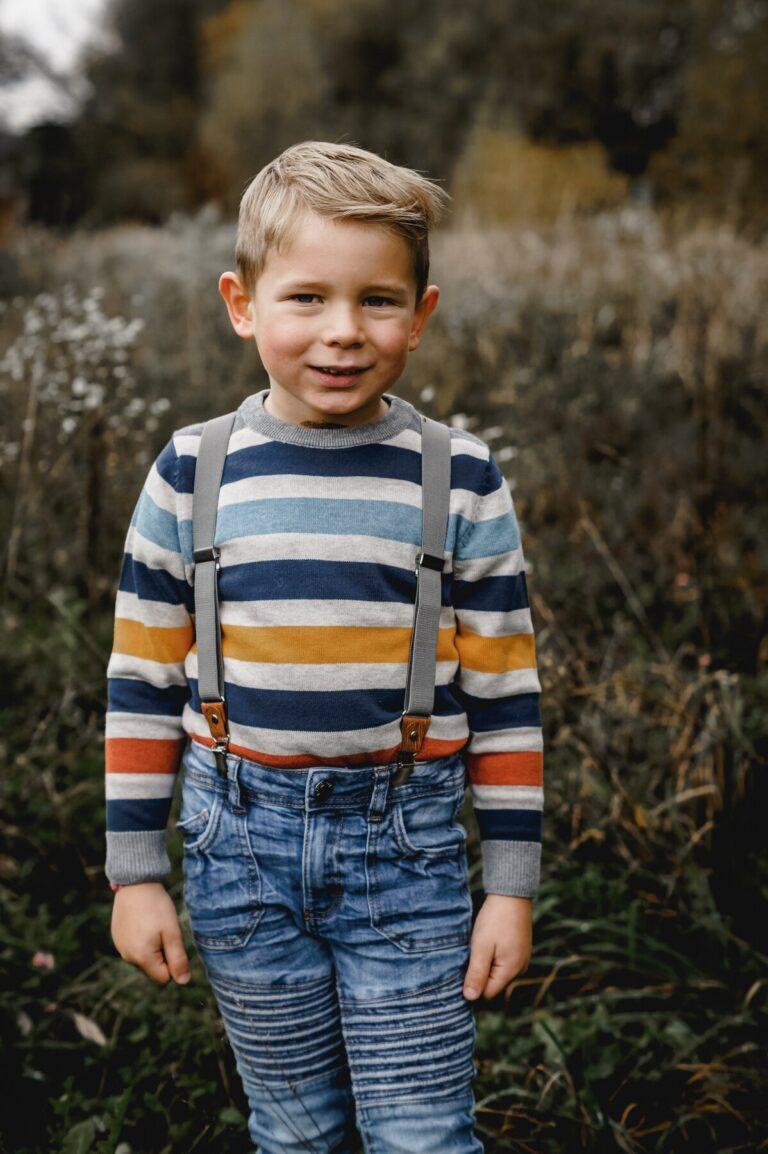 Hosenträger für Kinder - auch für den Alltag geeignet