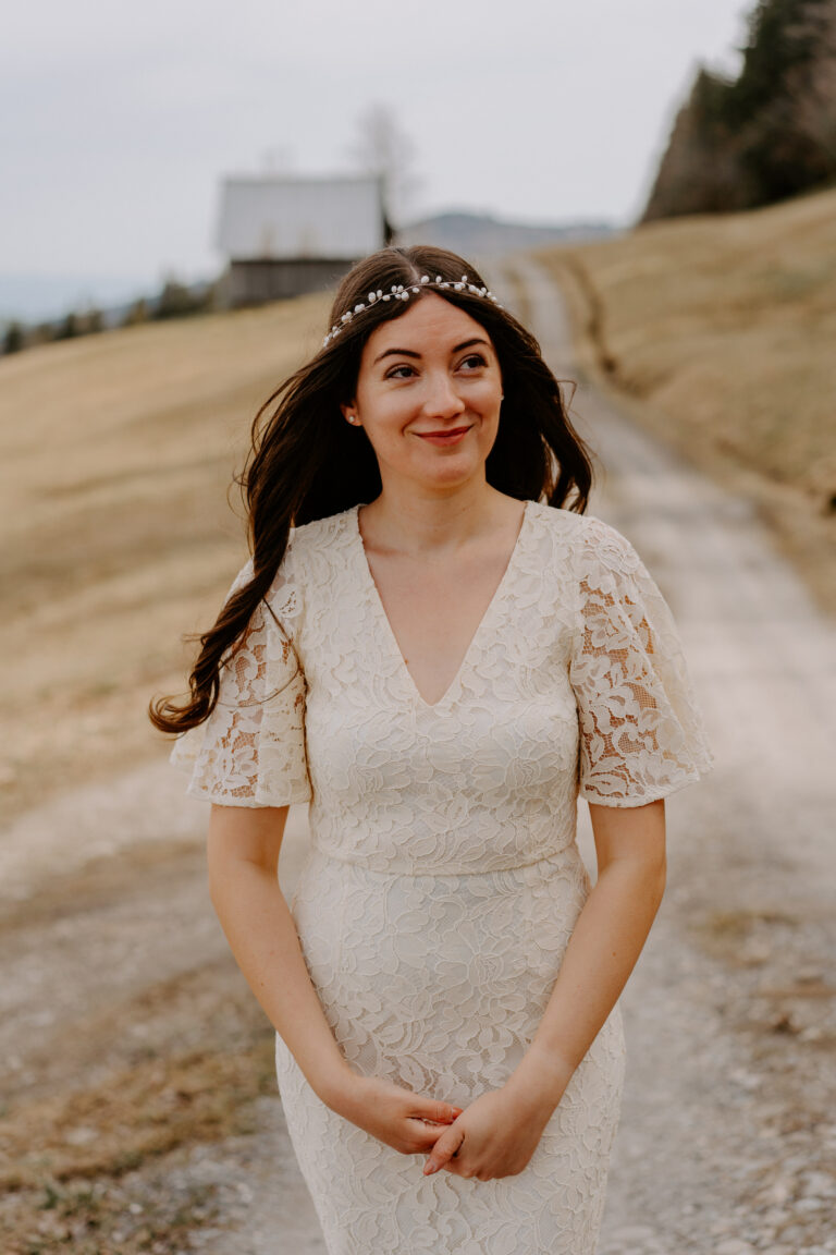 Süßwasserperlen Haarschmuck Braut Silber Kopfschmuck Hochzeit