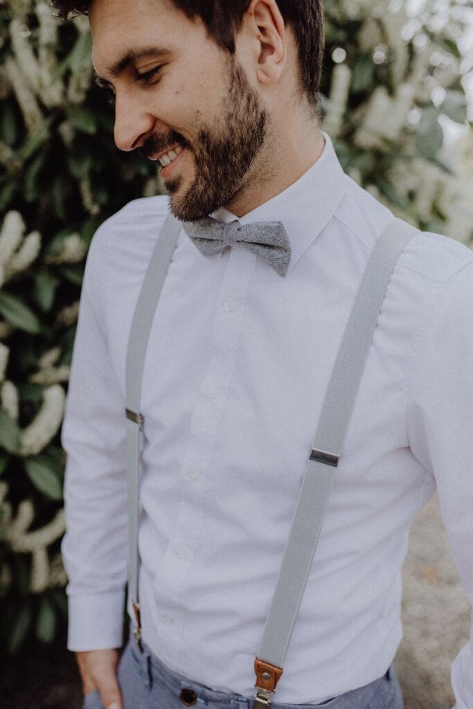 Trauzeuge Outfit - die Qual der Wahl
